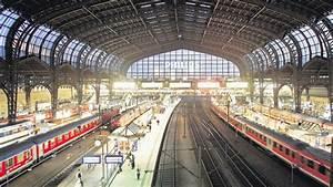 Frühstück Hamburg Hauptbahnhof : neuer bahnsteig f r den hauptbahnhof hamburg mitte hamburger abendblatt ~ Orissabook.com Haus und Dekorationen