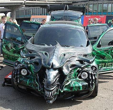 modded cars crazy car mods 28 pics