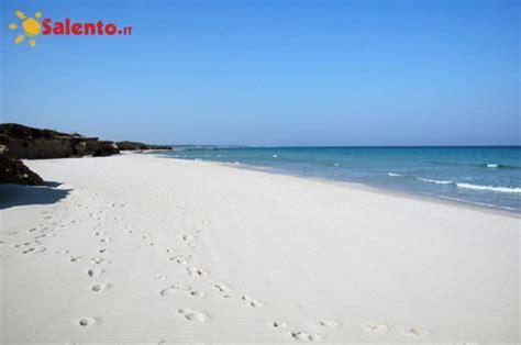 Meteo S Al Bagno by Spiagge Salento Web Foto E Delle Spiagge