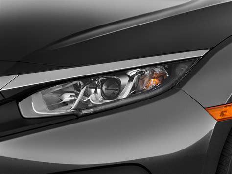 image 2016 honda civic 4 door cvt lx headlight size