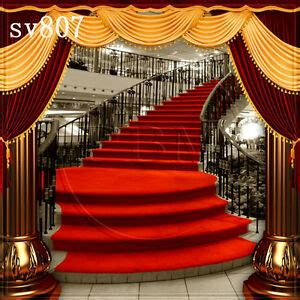 Backdrops 10x10 by Staircase Backdrop Background Material Ebay