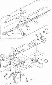 Muzzleloader Parts