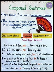 Exploring Compound Sentences