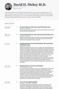 doctor education and resume ca With physician resume search