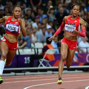 Ranking Top 20 Women U0026 39 S Track And Field Performers At 2012 Olympic Games