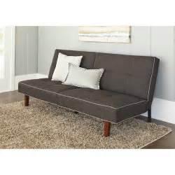 10 spring street braxton futon sofa bed walmart com