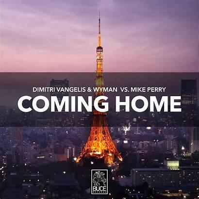 Coming Dimitri Vangelis Wyman Perry Mike Mix