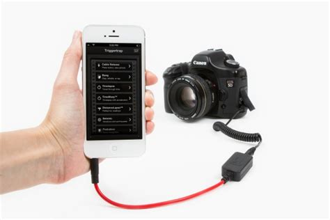 use iphone as remote this cord allows you to use your iphone as a