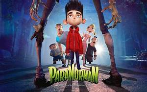Paranorman, 2012, Movie, Wallpapers