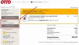 Ratepay Rechnung Abgelehnt : ratgeber trotz negativer schufa bei otto bestellen ~ Themetempest.com Abrechnung