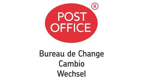 bureau de change 94 farringdon road post office bureau de change