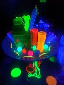 1000 images about Neon new years on Pinterest