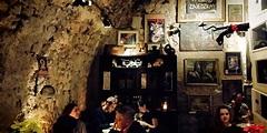 Piwnica Pod Baranami Krakow | Poland - Local Life