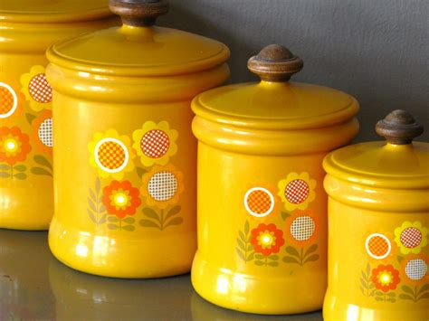 glass kitchen canister set bed bath and beyond canisters