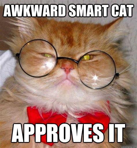 Smart Memes - smart cat memes image memes at relatably com