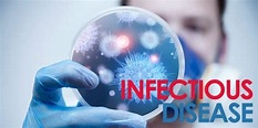 How Are Infectious Diseases Spread?