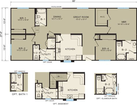 home plans with prices modular home modular homes prices and floor plans