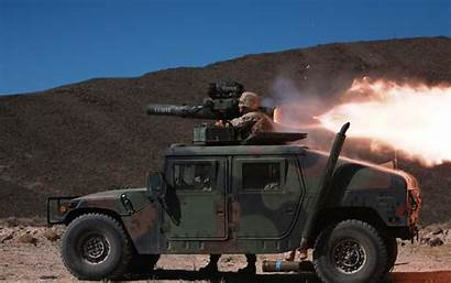 Army Military Humvee Hummer Tow Wallpapers Rocket