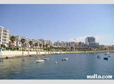 Bugibba, Malta Information and interests