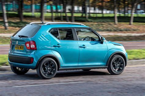 Review Suzuki Ignis by Suzuki Ignis Review Automotive