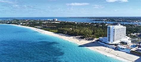 Complete All-inclusive Vacation Packages