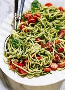 Green Main Dish