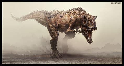 Tyrannosaurus Rex Turok Wiki