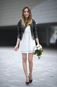 holiday dressing short dress with leather jacket ideas With dresses with jackets to wear to a wedding
