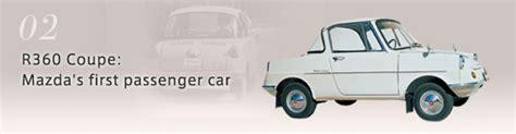 Mazda:the Mazda R360 Coupe | Great Cars of Mazda