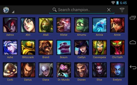 See screenshots, read the latest. Mobile Legends Demo for Android - APK Download