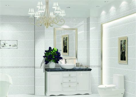 Wallpaper Bathroom Ideas by Bathroom Wallpaper 13 Ideas Enhancedhomes Org