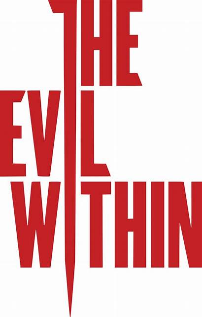 Evil Within Wikipedia Wiki Svg