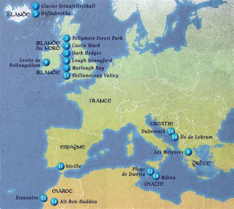 Carte Monde Of Thrones by R 233 Visez La G 233 Ographie De Of Thrones Spotern