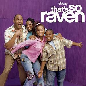 That's So Raven Theme Song