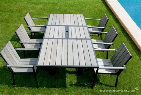 table et chaises de jardin pas cher table salon de jardin pas cher bricolage maison et