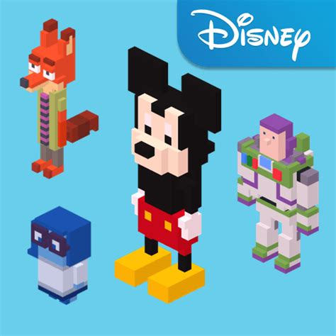 Amazon.com: Disney Crossy Road: Appstore for Android