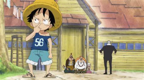 One Piece Animated Gif