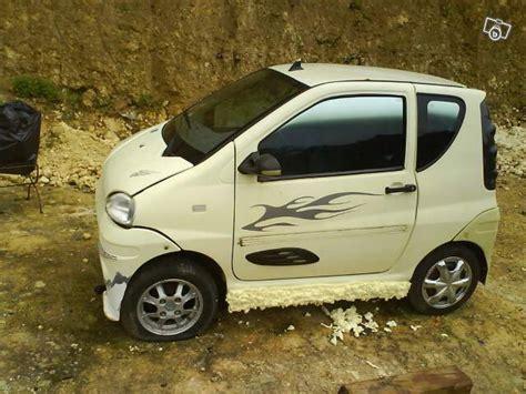 pot de yaourt voiture tuning des petites voitures ou pot de yaourt le tuning