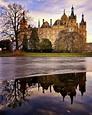 Schwerin Palace, Germany (By Daniel Rudolf)   Germany ...