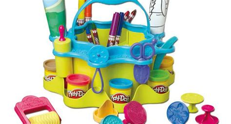 accessoire pate a modeler play doh rentr 233 e des classes jouet et accessoire automne enfants ecoliers