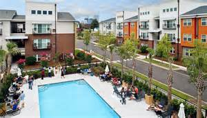 One Bedroom Apartments In Columbia Sc by Apartments In Downtown Columbia Sc Canalside Lofts