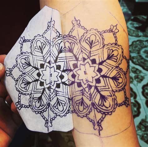 Tatouage Qui Symbolise La Famille