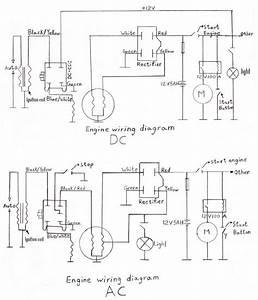 Lifan Generator Wiring Diagram Inspirationa Lifan 125cc