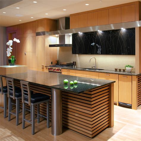 asian kitchen cabinets design asian contemporary kitchen cabinets 855 house decor tips