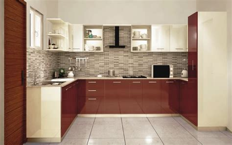 Corian Or Granite  What's Best For Your Modular Kitchen
