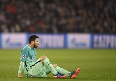 FOOTBALL. Mais qu'est-ce qui ne va pas au Barça