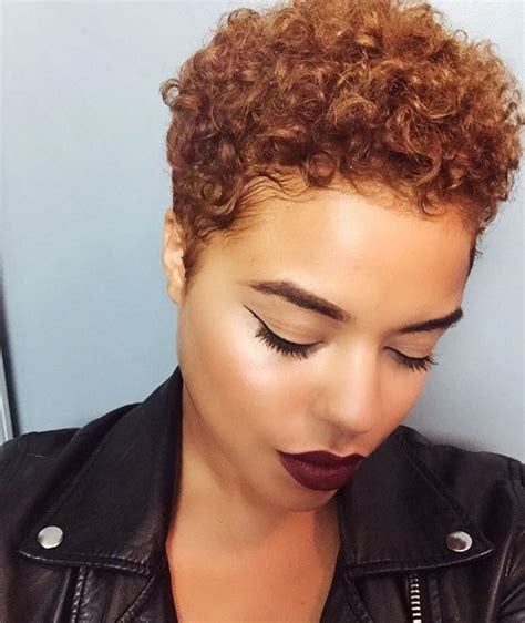 25 Best Ideas About Twa Hair Color On Pinterest Natural