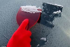 Drive for the mist-free windscreen: New coating could make ...