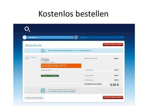 freikarte kostenlose prepaid sim karte