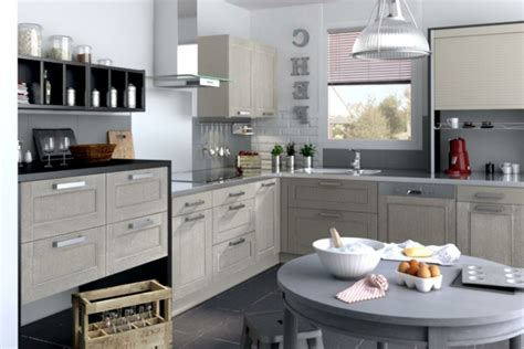 prix cuisine lapeyre une cuisine lapeyre modèle de style et confort archzine fr